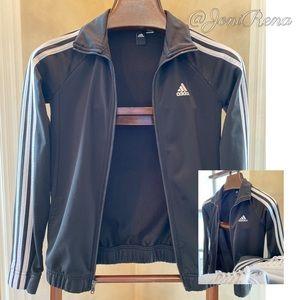 🏁 ADIDAS Zip Up Jacket | SIZE S 🏁